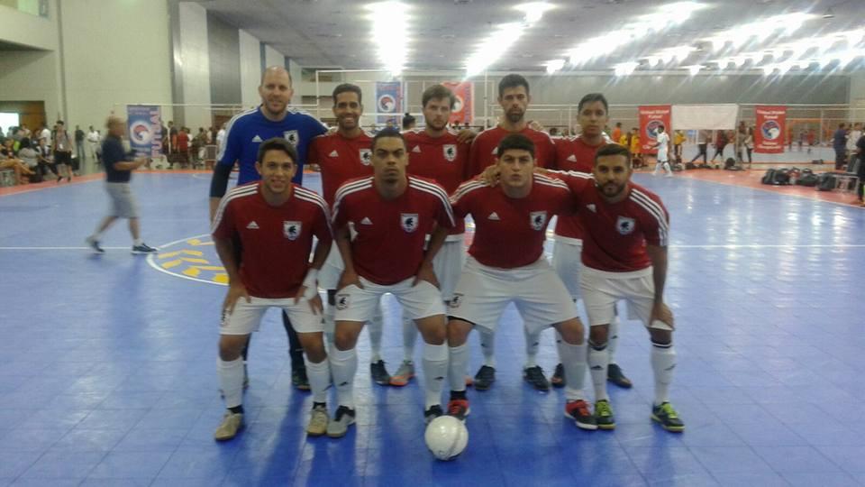 Adult Team 2016