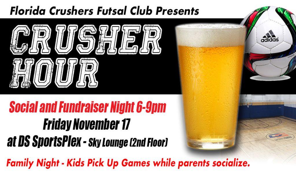 CrusherHour_fundraiserfacebook